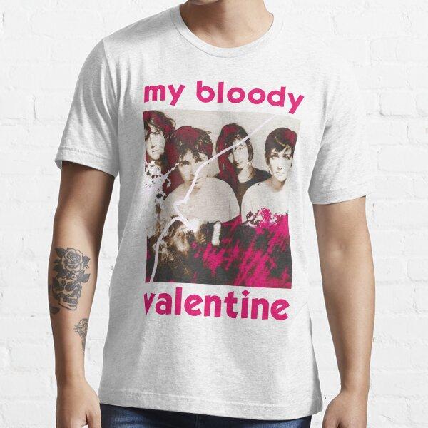 Mi sangriento San Valentin Camiseta esencial