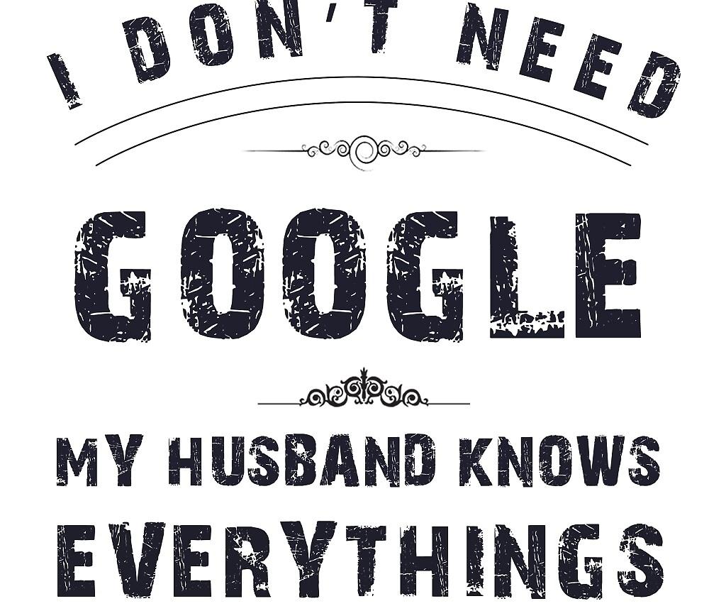Love husband than google by jimmyphong