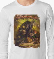 Deathclaw Long Sleeve T-Shirt
