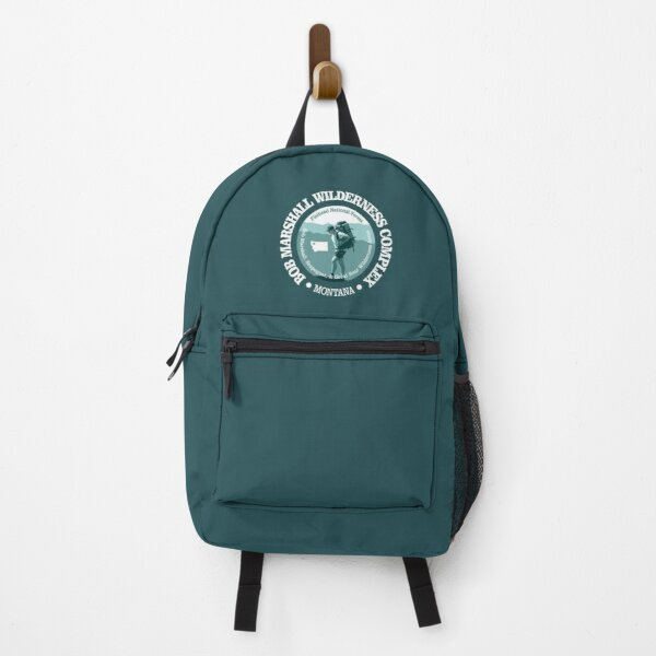 Bob Marshall Wilderness Complex (T) Backpack