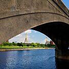 Cambridge view by d1373l