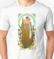 Art is Individualism Unisex T-Shirt