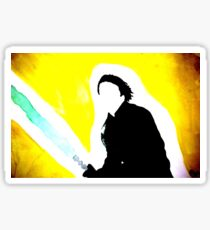 Our Only Hope Sticker
