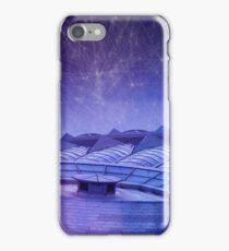 Waking up on Tarkus iPhone Case/Skin