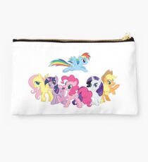 The Ponies Studio Pouch