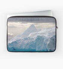 Iceberg or Island? Laptop Sleeve