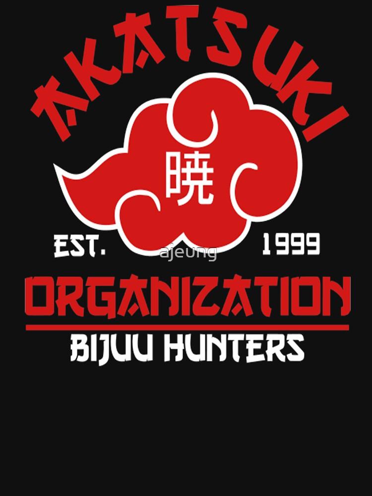 Akatsuki | Unisex T-Shirt