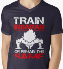 8d43b761 Train Insaiyan T-Shirts | Redbubble