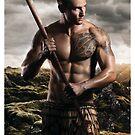 Athleticus II Maori Feb by dreamonix