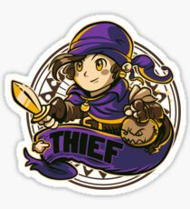 Thief - LIMITED EDITION! Sticker