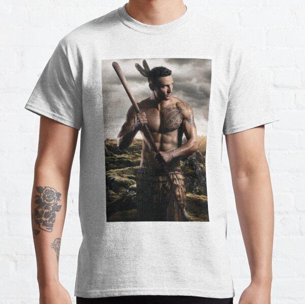Athleticus II Maori Feb Classic T-Shirt