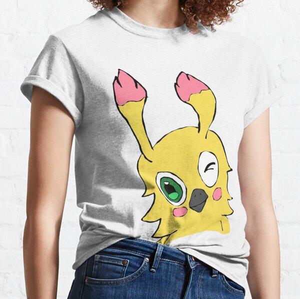 Rappy Wink Classic T-Shirt
