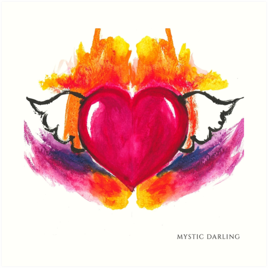 Mystic Heart by MysticDarling