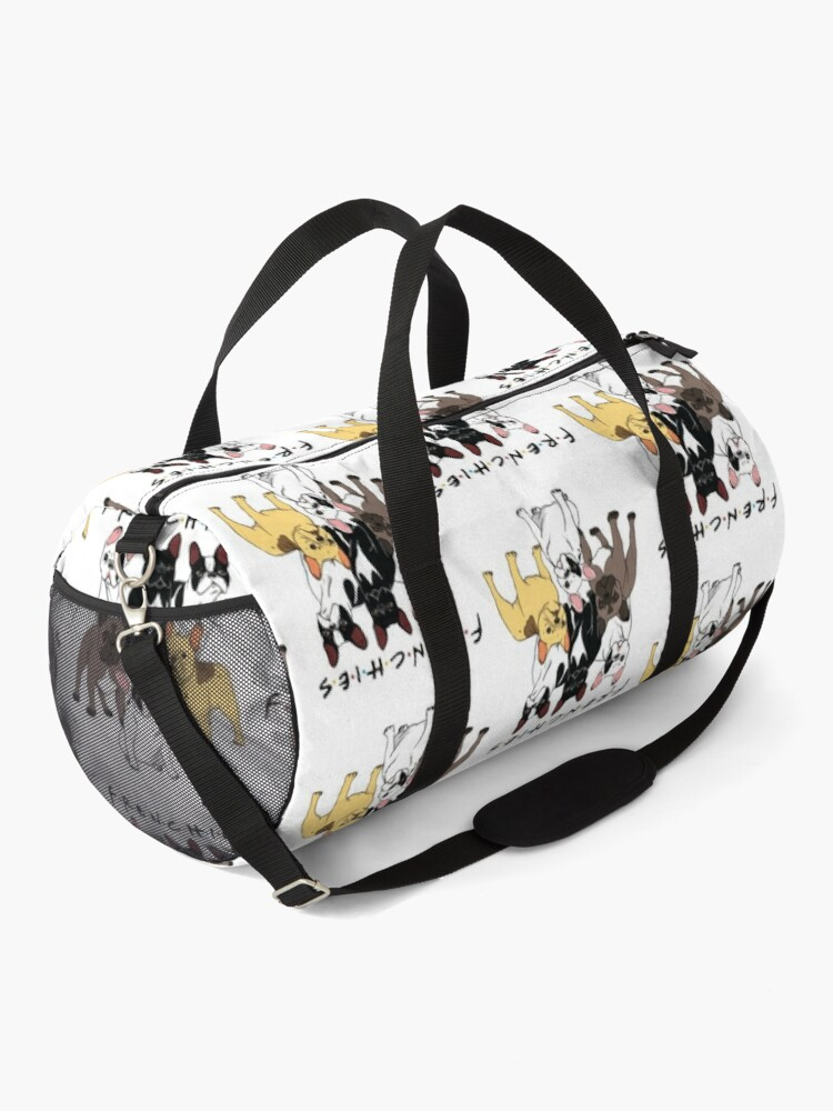 Alternate view of FRENCHIES Duffle Bag