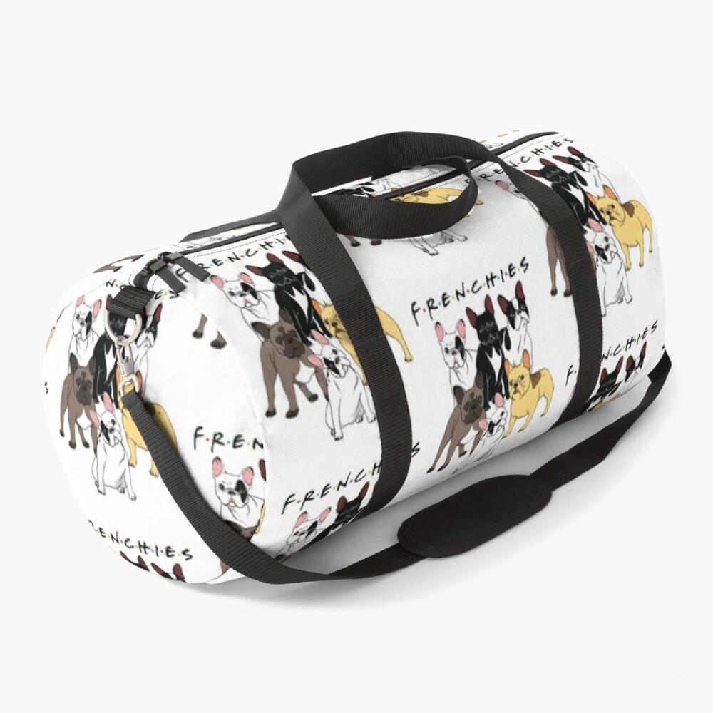 FRENCHIES Duffle Bag