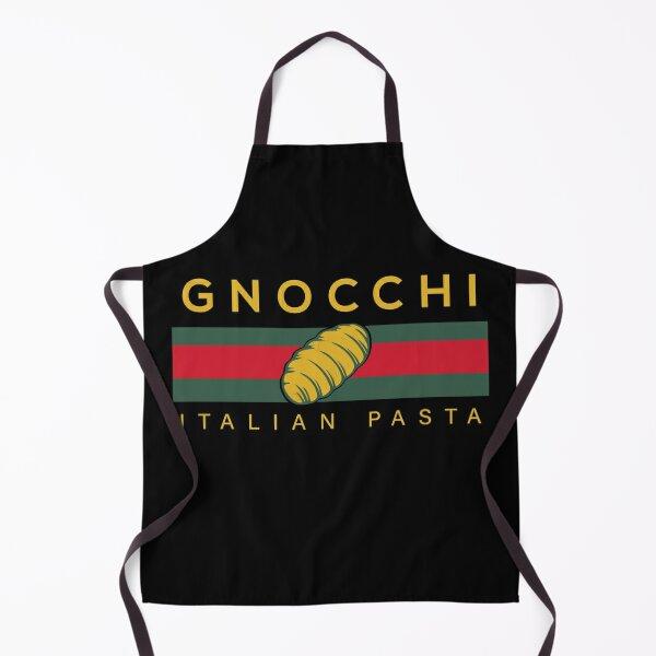 Gnocchi vintage Classic Italian pasta Apron