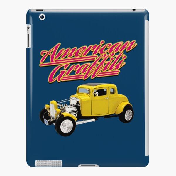 American Graffiti - '32 Deuce Coupé iPad Snap Case