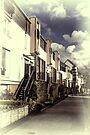 Newhall Street by Nigel Bangert