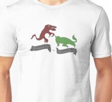 Ancient Rivalry Unisex T-Shirt