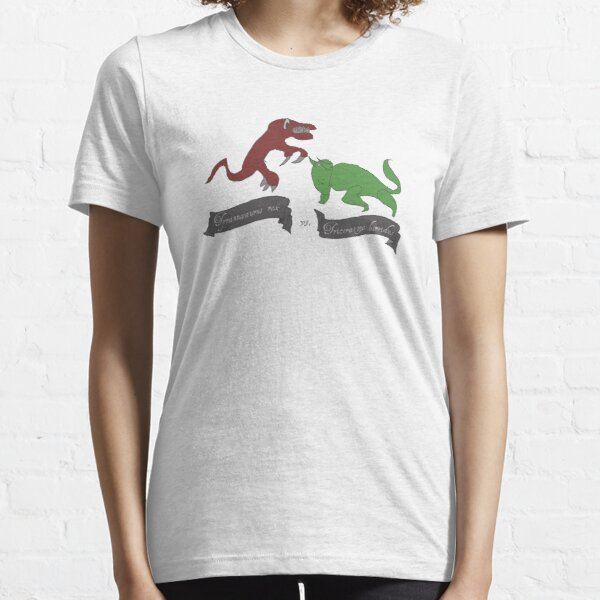 Ancient Rivalry Essential T-Shirt