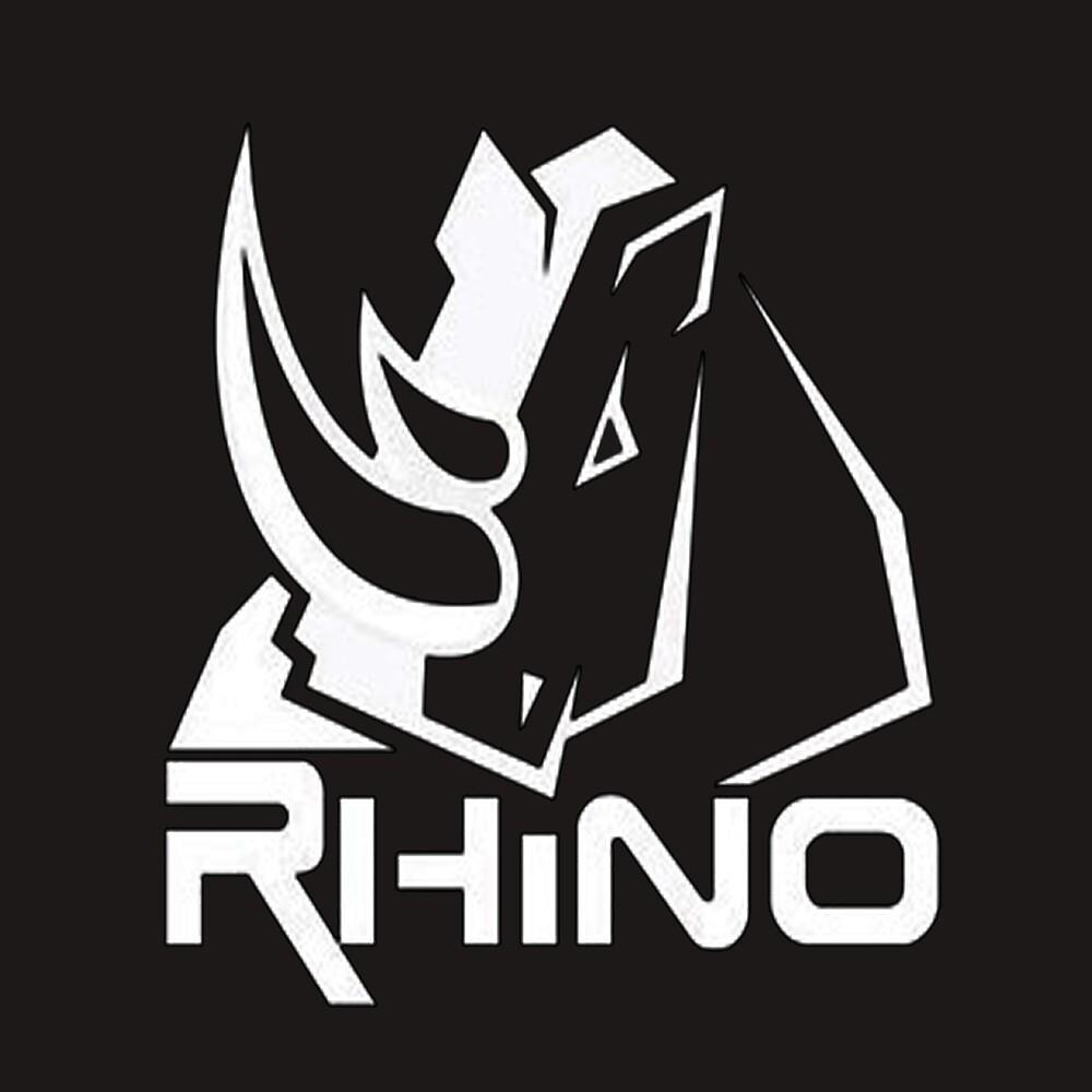 Rhino by omegha