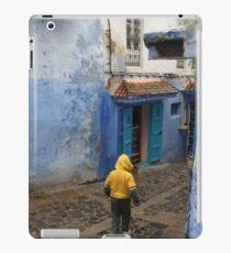 Atlas Travel Desert Caravan 6 village tablet ipad case iPad Case/Skin