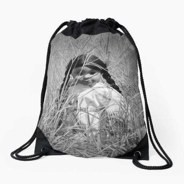 A Wild Kaya Drawstring Bag