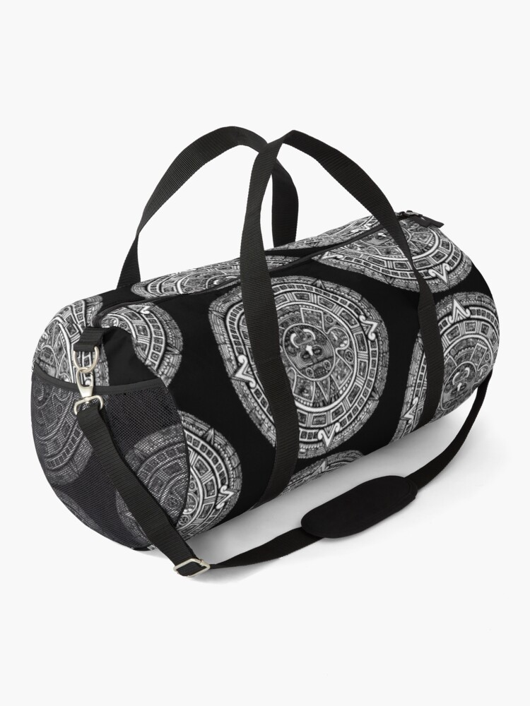 Alternate view of Aztec Roots Duffle Bag