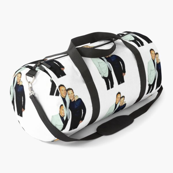 Ant and Dec [2] Duffle Bag