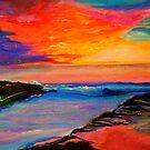 Sunset Dreams by jonkania