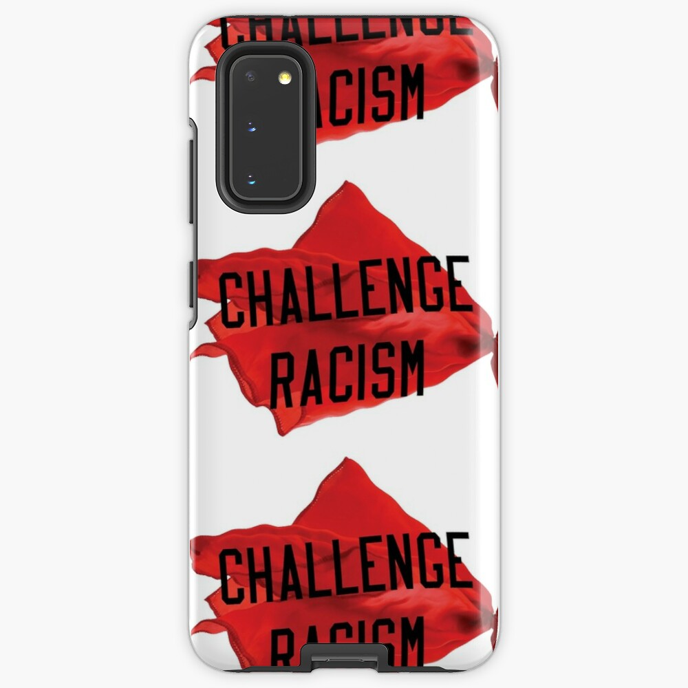 Challenge Racism Collection Case & Skin for Samsung Galaxy