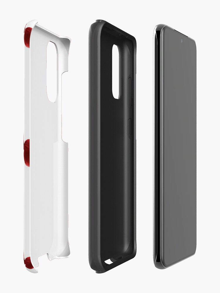 Alternate view of Challenge Racism Collection Case & Skin for Samsung Galaxy
