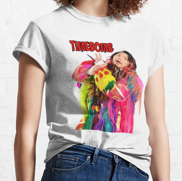 TIMEBOMB  (Updated Look) Classic T-Shirt