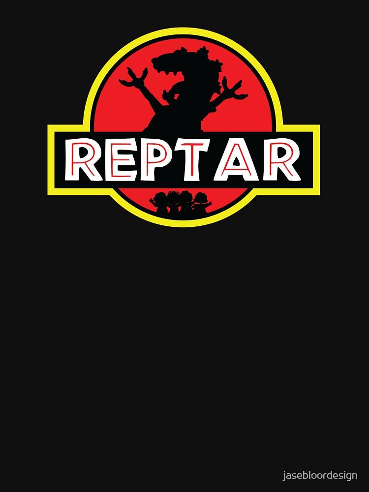 Jurassic Reptar! | Unisex T-Shirt