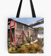 Swaledale Storage Tote Bag