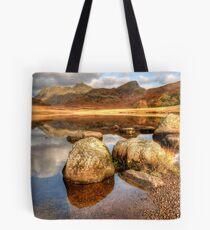 Blea Tarn - Lake District Tote Bag