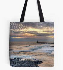 Tynemouth Tote Bag