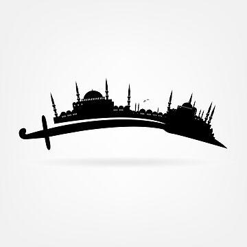 Istanbul by emirsimsek