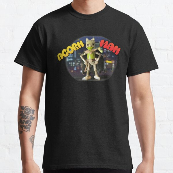 Acorn Man - Oak Folk  Classic T-Shirt