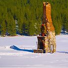The Chimney by the57man