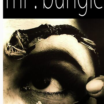 MR.BUNGLE DISCO VOLANTE SHIRT by Gurbles