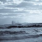 Lights Beach 08/02/2014 by pennyswork