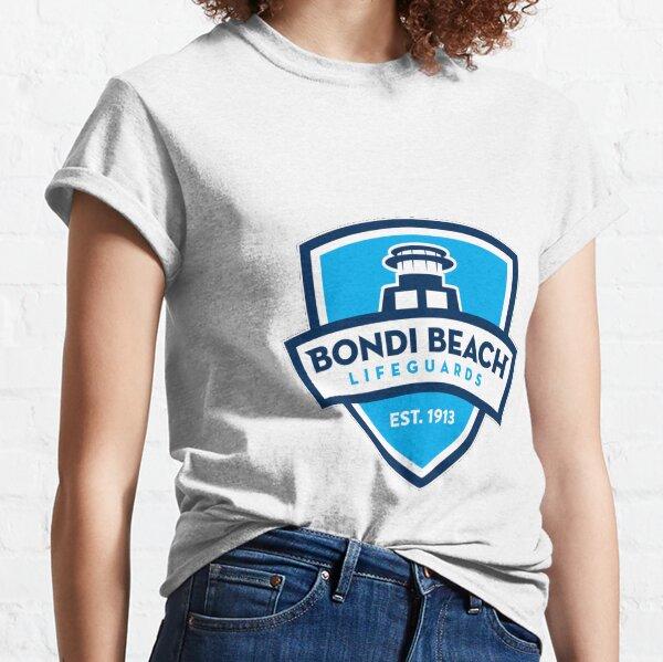 Bondi beach rescue  Classic T-Shirt