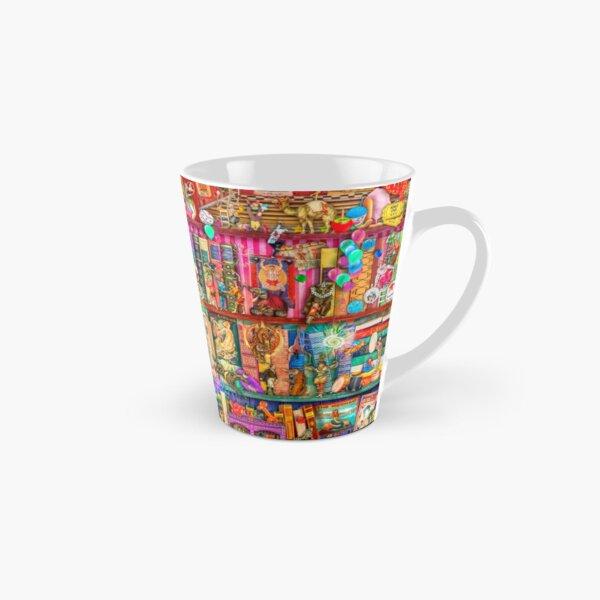The Marvelous Circus Tall Mug