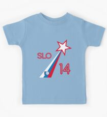 SLOVENIA STAR Kids Tee