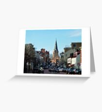 Annapolis, MD Greeting Card