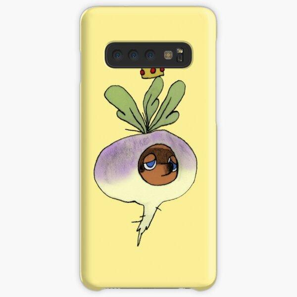 3D Cartoon Carrot Radish phone Cases