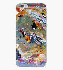woole fishes iPhone Case