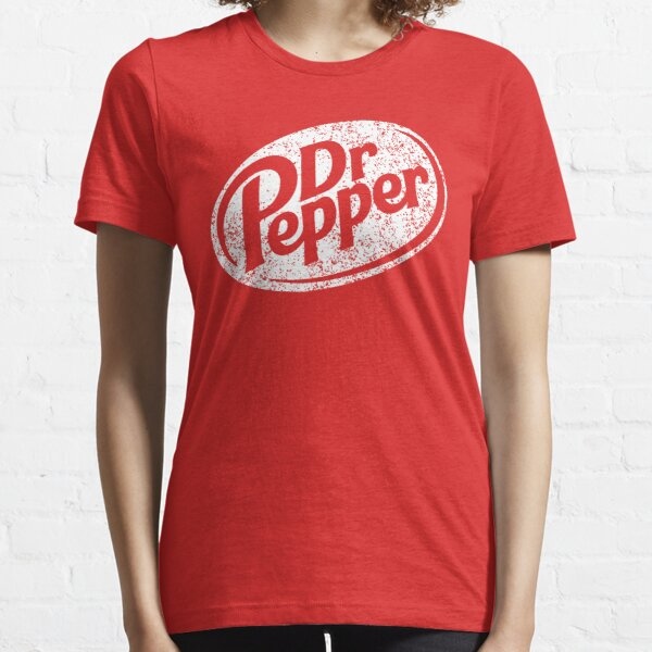 Dr Pepper Essential T-Shirt