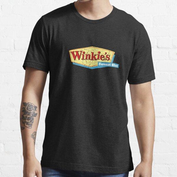 Winkie s Sunset Blvd Essential T-Shirt
